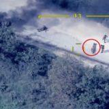 Vritet ministri i Mbrojtjes, gjithçka filmohet LIVE me dron