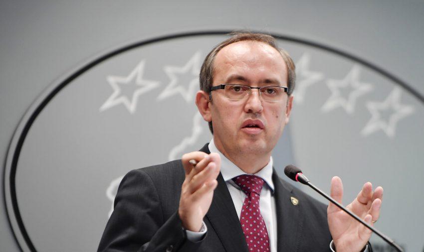 Hoti: Serbia duhet ta pranojë realitetin për Kosovën