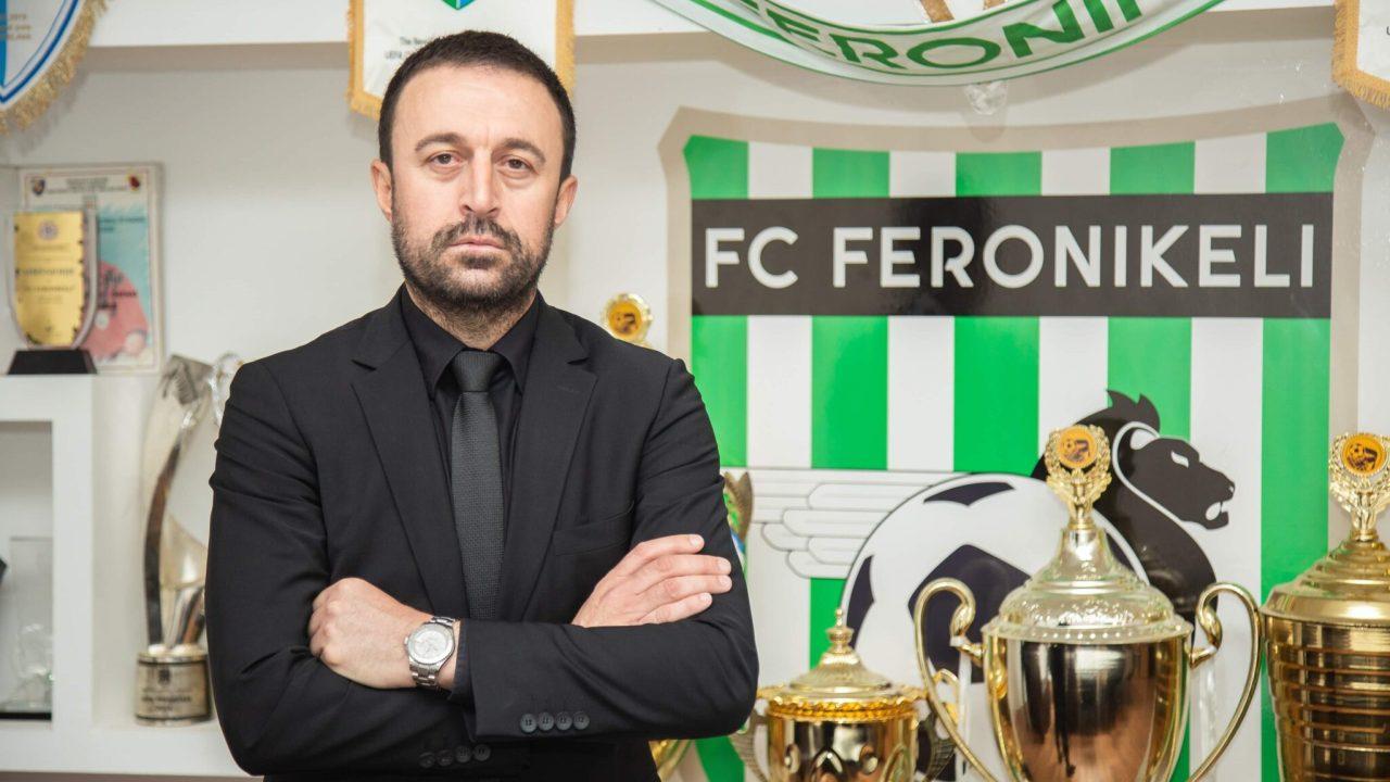 Duro: Kam skuadrën më të fortë në Kosovë, e pranojnë edhe kundërshtarët