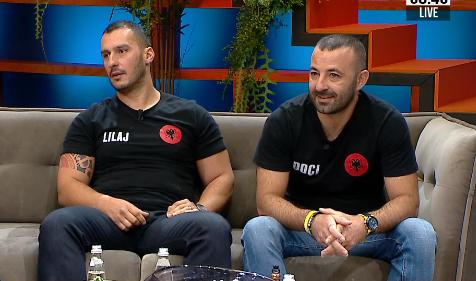 """Eksplorojnë Shqipërinë me motorra, djemtë """"e krisur"""" shqiptarë tregojnë aventurat"""