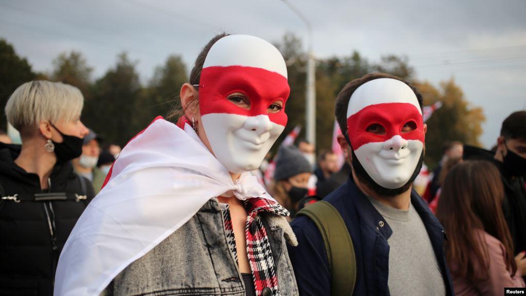 Opozita bjelloruse shpall grevë kombëtare