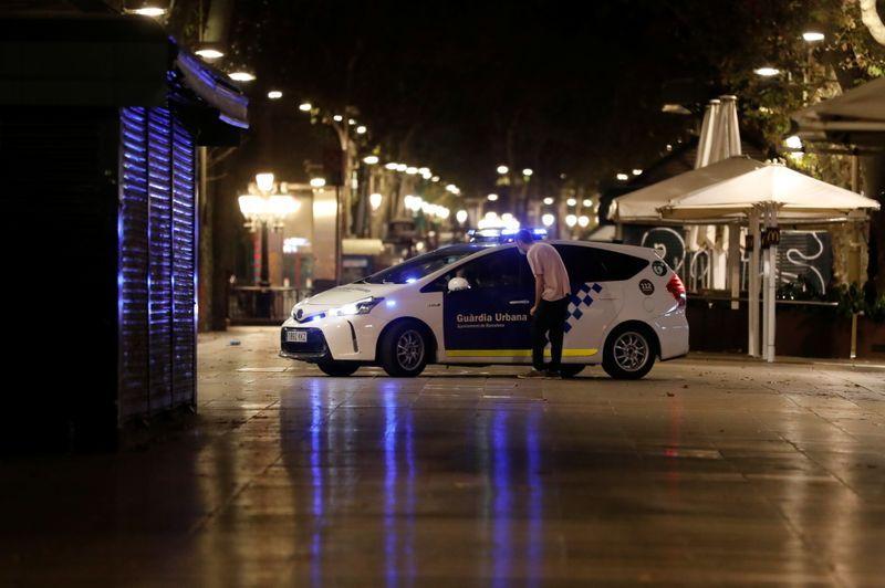 Rritja e rasteve me Covid-19, Katalonja mbyll kufijtë dhe baret e restorantet