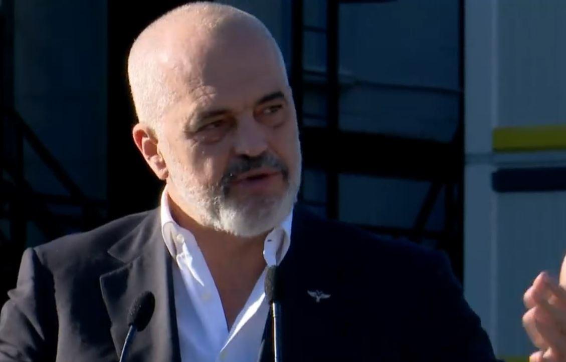 Rama batuta me Ballën: Ka dashur të bëhet anëtar partie që i vogël, fton edhe demokratët në PS