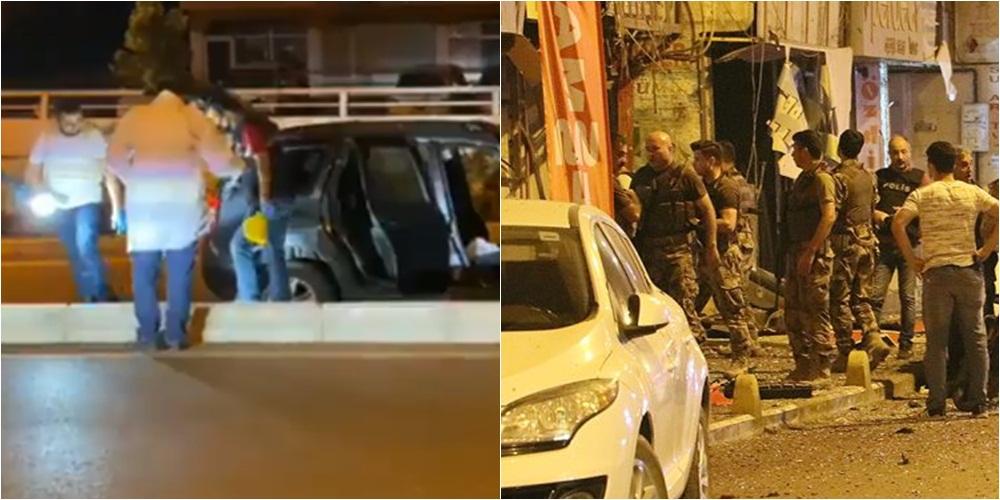Vritet terroristi tjetër në Turqi,qytetarët duartrokasin pranë kufomës