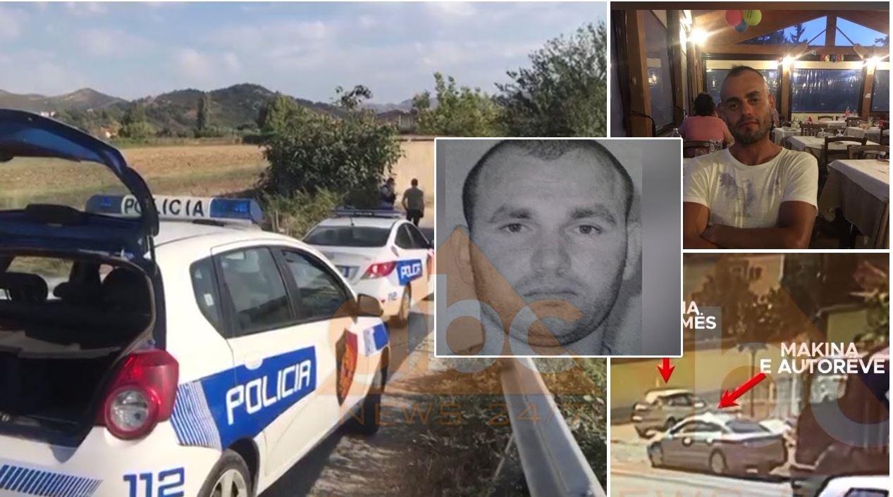 Detaje të reja nga ekzekutimet mafioze në Elbasan, çfarë kanë kapur kamerat