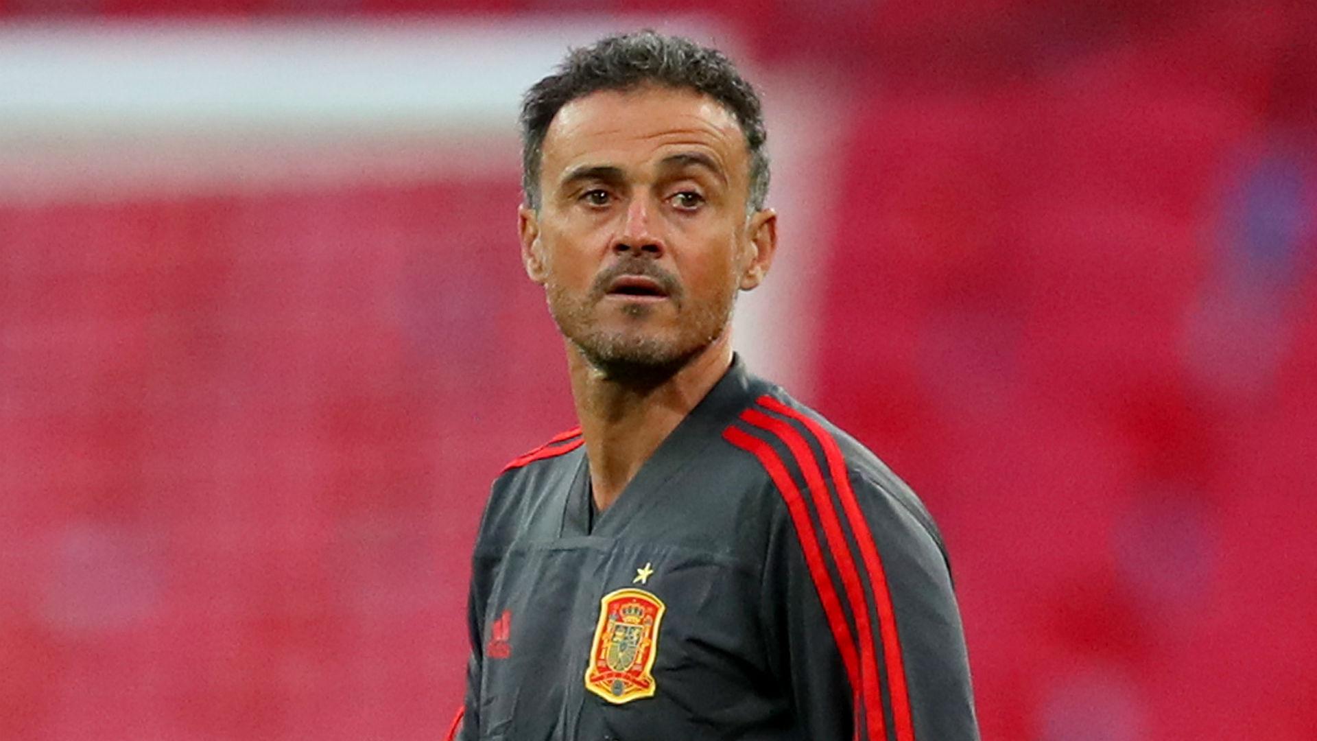 """""""Favoritja absolute është Portugalia"""", Luis Enrique """"harron"""" Francën dhe Anglinë"""