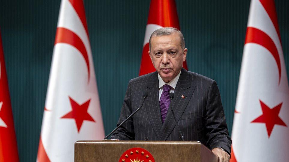 Kriza në Egje, kërcënon Erdogan: S'kanë për të na burgosur kurrë në tokë