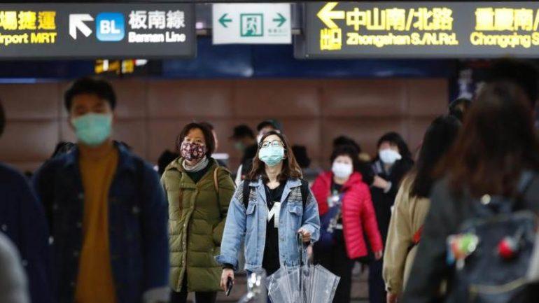 Tajvani fiton luftën me Covid, 200 ditë pa të infektuar