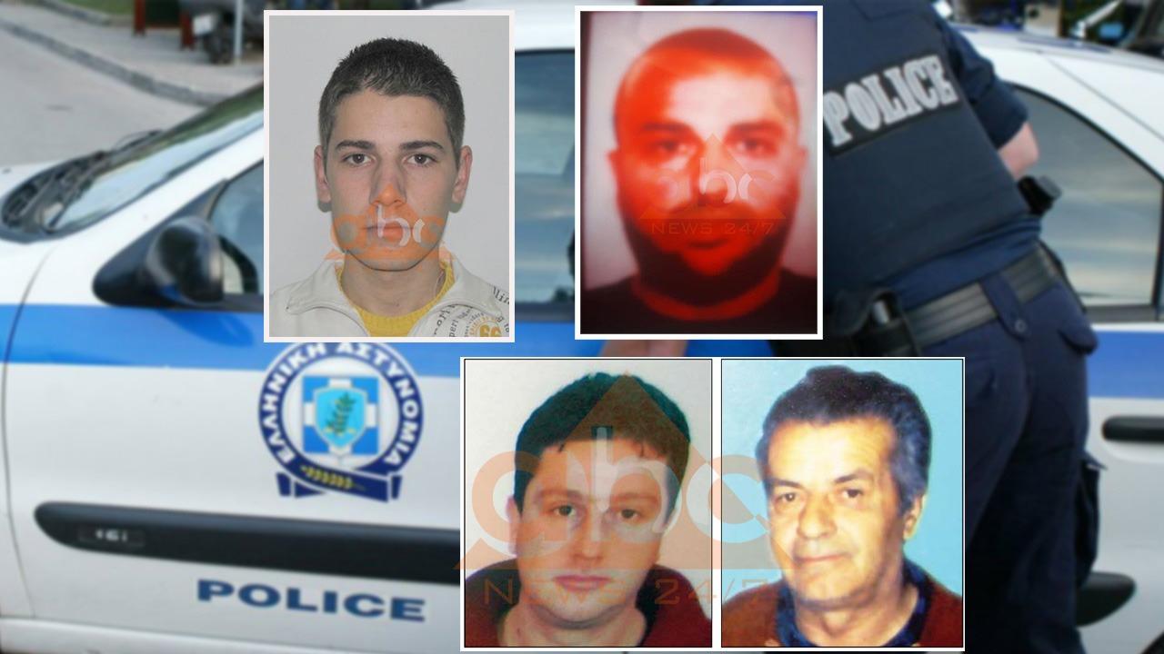 Vrau kundërshtarin e Çapjas dhe të atin, kush është shqiptari me 4 emra i arrestuar në Greqi