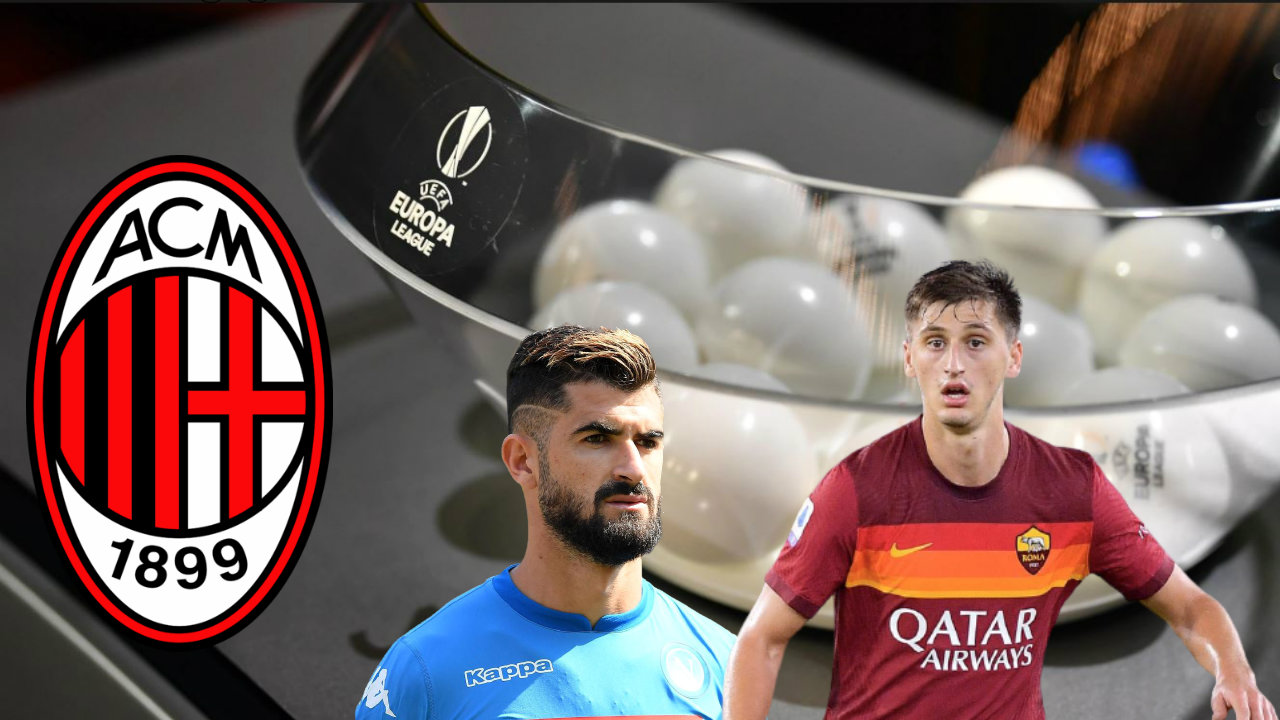 Shorti i Europa League/ Milani, Hysaj e Kumbulla: Sot sytë nga goglat