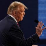 """""""Nuk ka luftë""""/ Trump tregon marrëdhëniet me Kim Jong Un"""