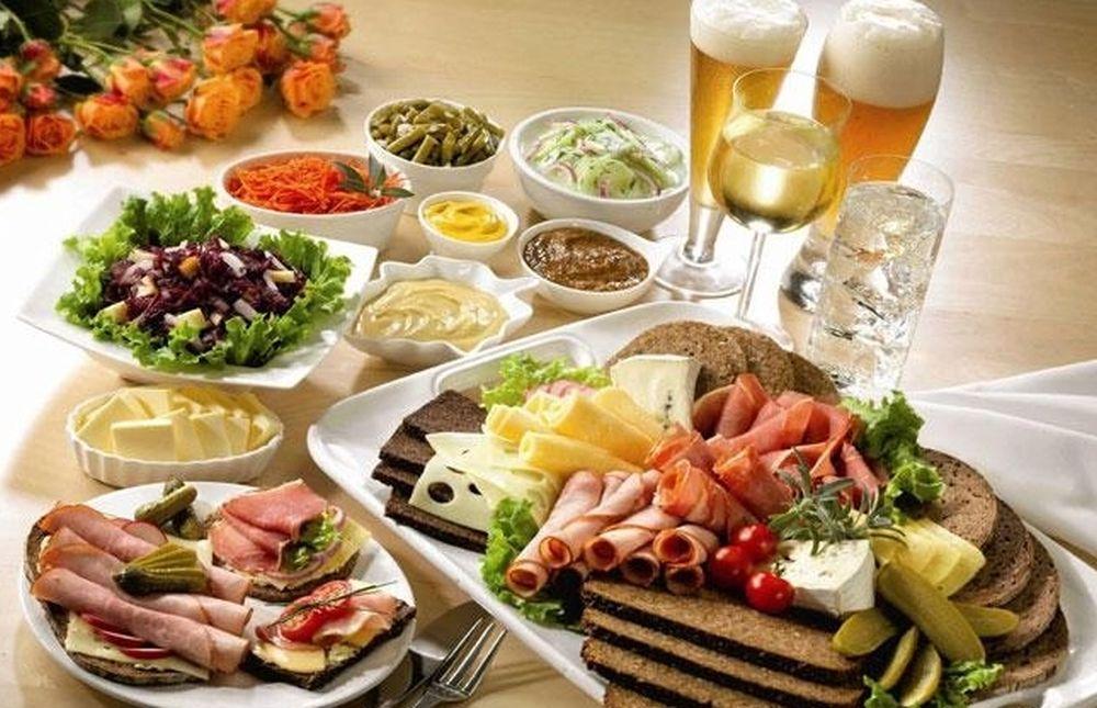 Ushqimi i preferuar që mund të kalojë edhe 2,000 kalori