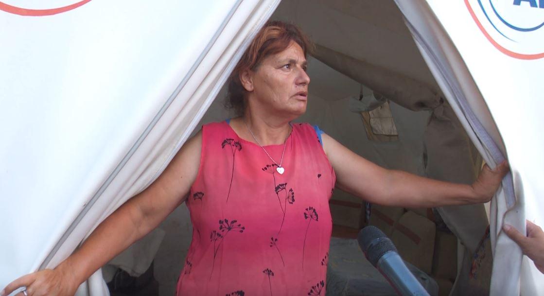Denoncimi i familjes Veseli në Kurbin: Askush nuk na ka thënë se çfarë do të bëhet me shtëpinë