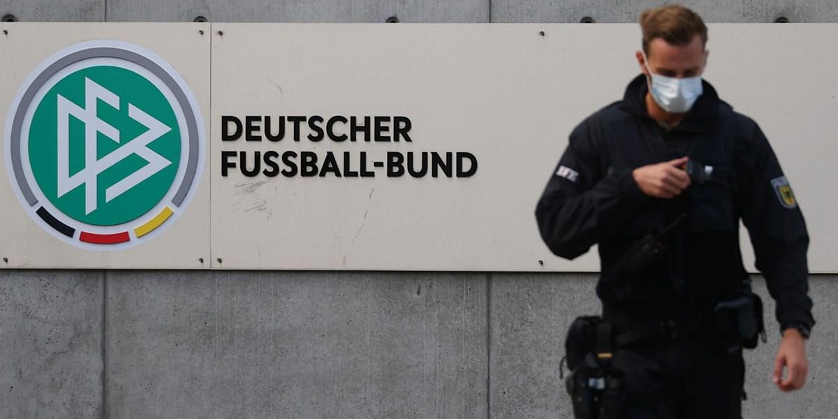 Akuza për evazion fiskal: Tronditet Federata Gjermane e Futbollit, policia në aksion
