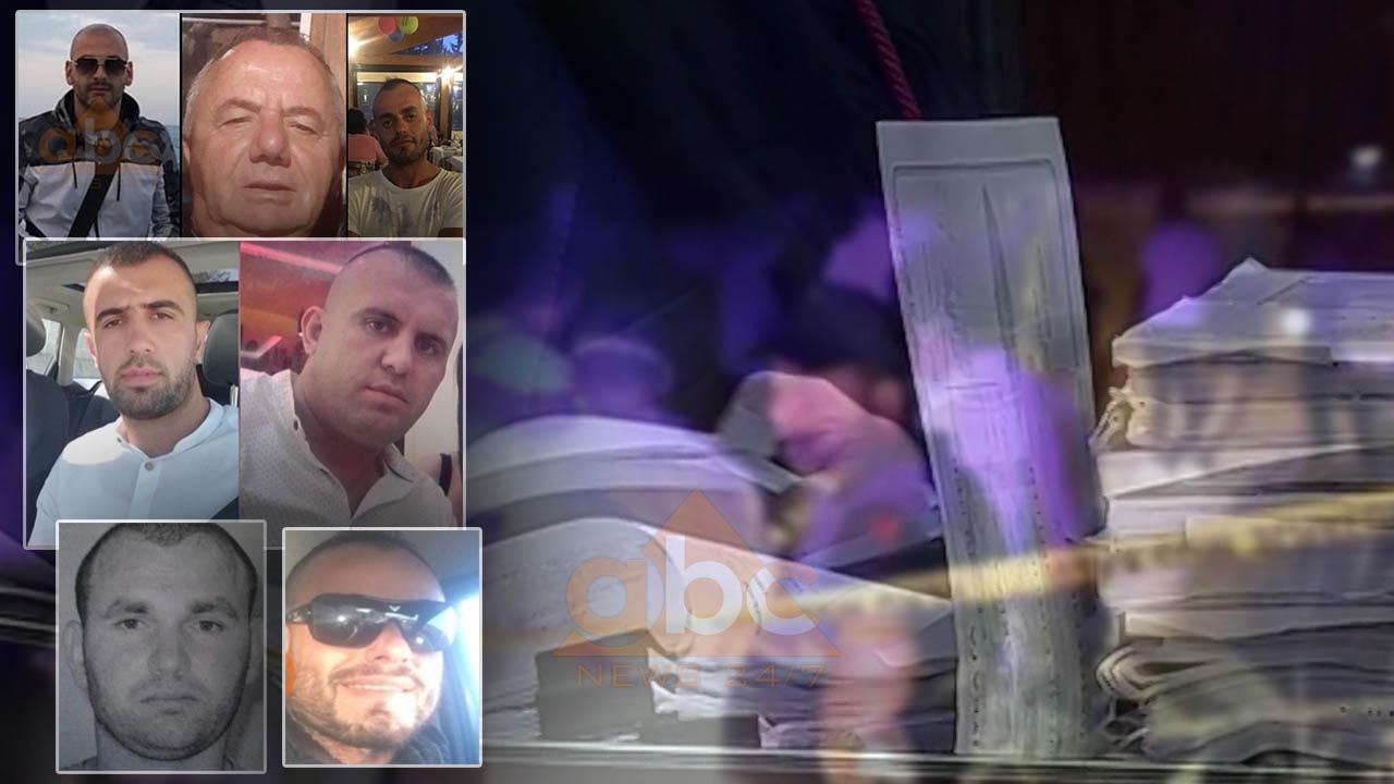 4 vrasjet e ndodhura në Elbasan bashkohen në një dosje të vetme, hetimet për hakmarrje