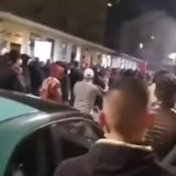 """""""Dilni armenë, ku jeni?"""": Turqit mësyjnë lagjen në Lion, policia në alarm"""