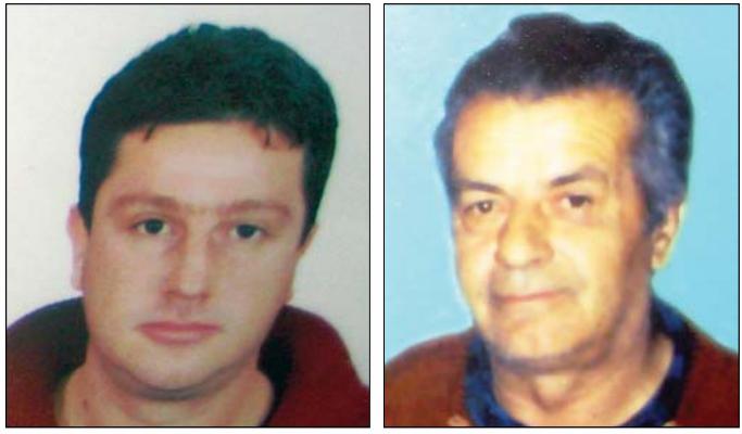 Në kërkim për vrasje të dyfishtë në Elbasan, arrestohet në Greqi 41-vjeçari me 4 emra