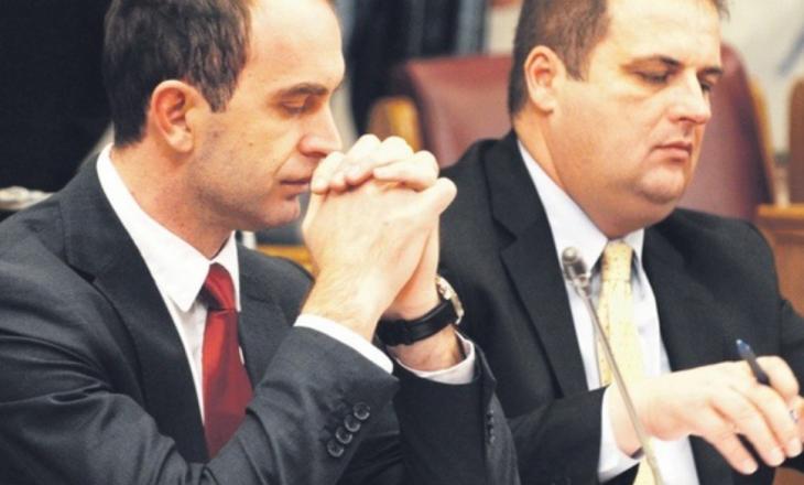 """Zbardhet kërkesa, """"Lista Shqiptare"""" e Malit të Zi pretendon postin e rëndësishëm në qeveri"""