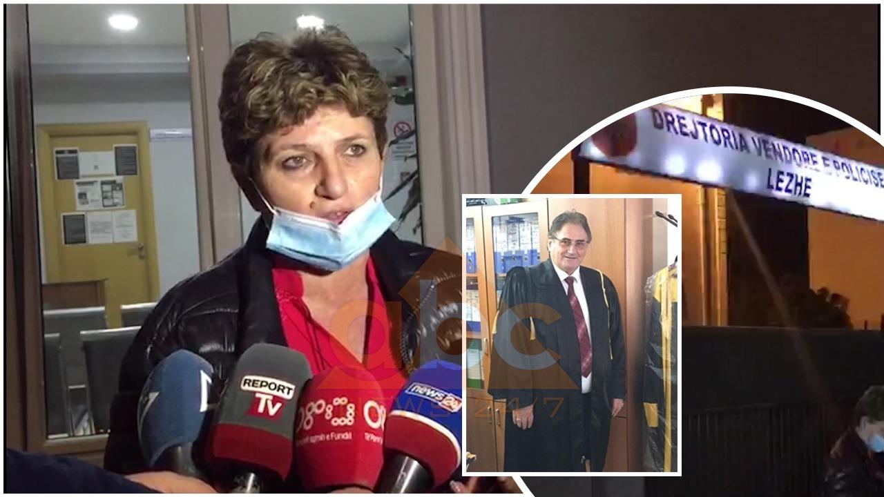"""""""Ju luta, por shefi më futi në mes dhe më goditi""""! Gruaja e avokatit që u arrestua: Lleshaj merr masa"""