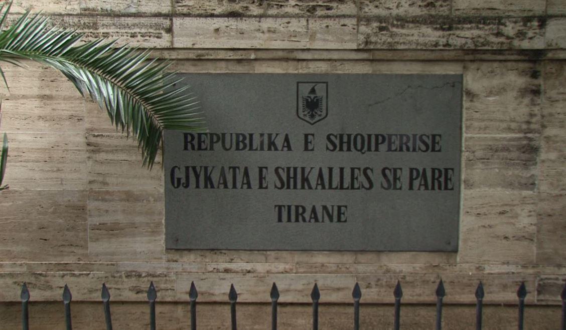 Disa punonjës me COVID, Gjykata e Tiranës pezullon aktivitetin deri më 9 nëntor