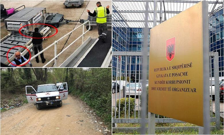 """EMRAT/Gjykata e Posaçme kalon për gjykim çështjen për """"Grabitjen e Rinasit"""""""