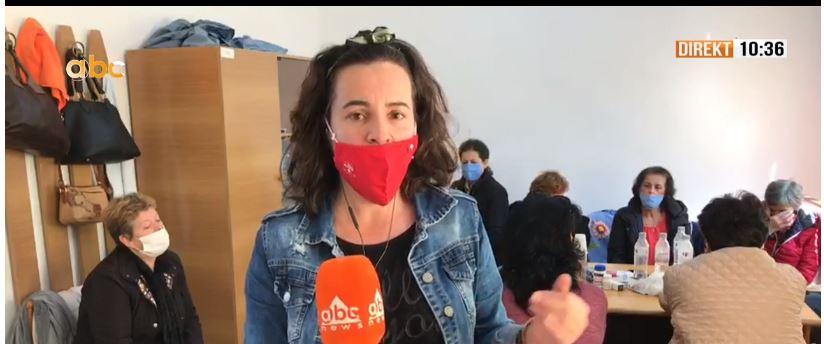 Greva e urisë në rafinerinë e Ballshit, gratë refuzojnë mjekët: Deputetet të vijnë këtu