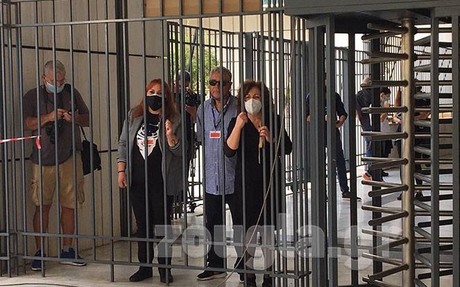 Vendimi historik, Agimi i Artë në Greqi shpallet organizatë kriminale