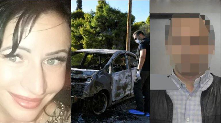 """Shqiptari vrau barbarisht ish të dashurën ukrainase, faktori """"kyç"""" që zbardhi krimin"""