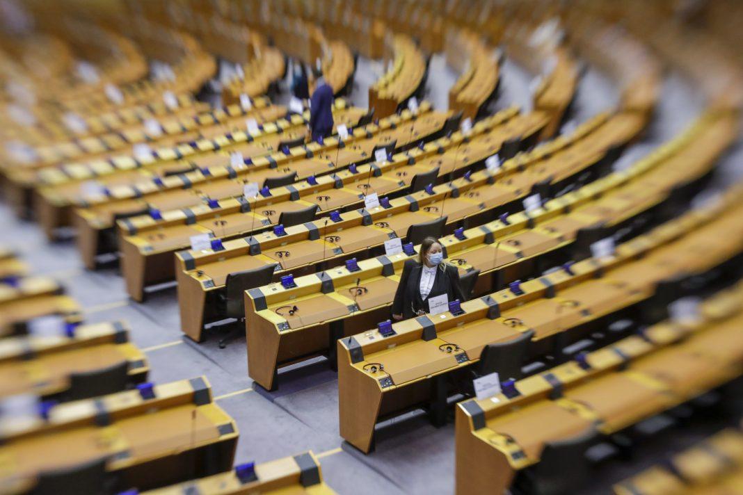 Vendet e Ballkanit jo kavie laboratori, BE t'u garantojë një perspektivë të qartë anëtarësimi