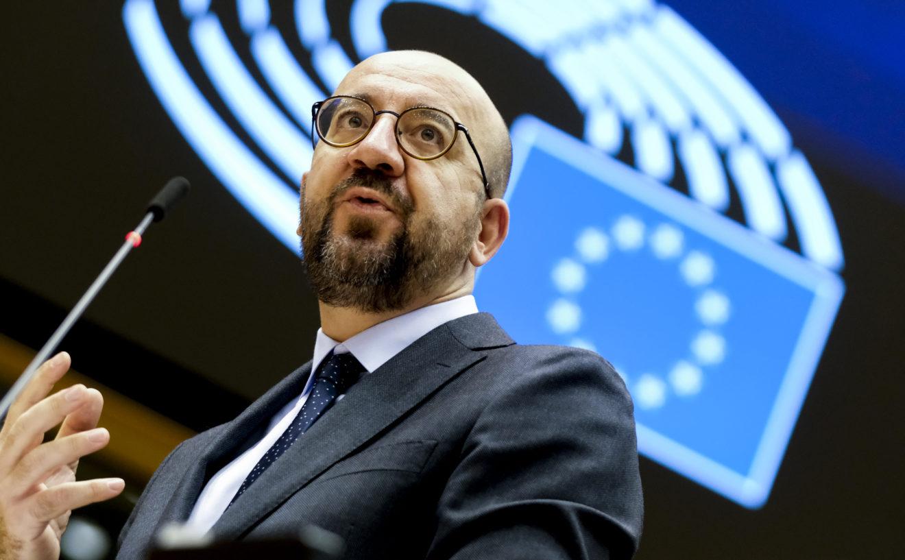 Presidenti i Këshillit Europian bën thirrje për miratimin e testeve të përbashkëta