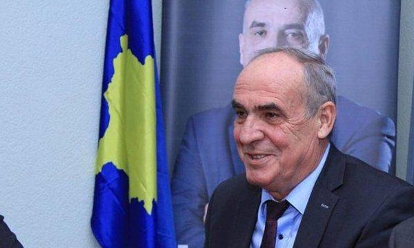 Rugova arrest në shtëpi për 1 muaj, VV: Aktakuza ka bazë, drejtësia duhet të vihet në vend!