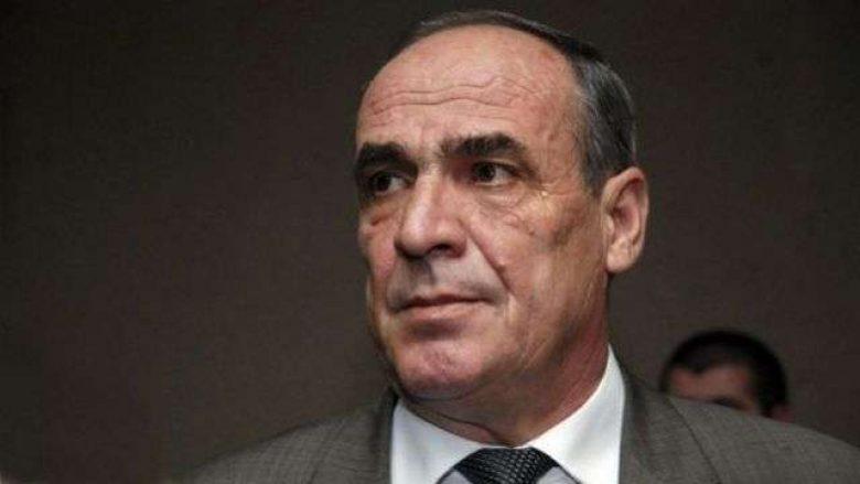 Një muaj arrest shtëpie për Haki Rugovën