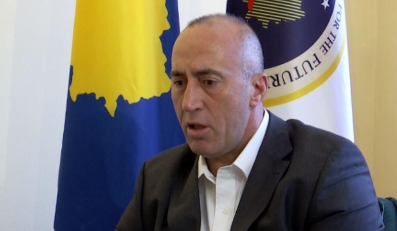 Lejoi varrosjen e vëllait të tij, Ramush Haradinaj publikon deklaratën