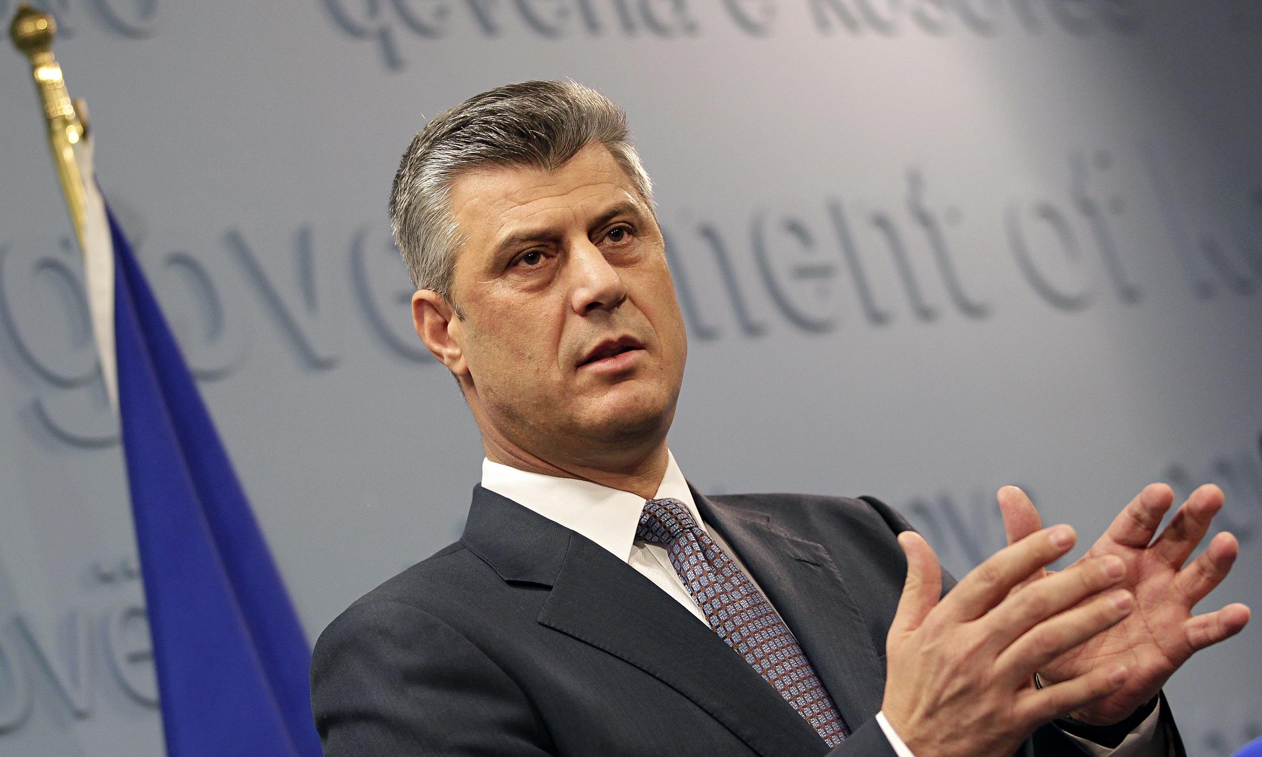 Thaçi nga SHBA: Dialogu Kosovë-Serbi duhet të përfundojë me njohje reciproke