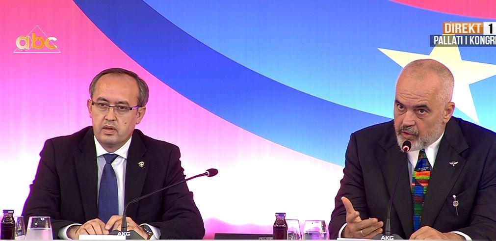 Rama: Jemi në drejtimin e duhur për korridorin digjital mbështetur në teknologjinë 5G