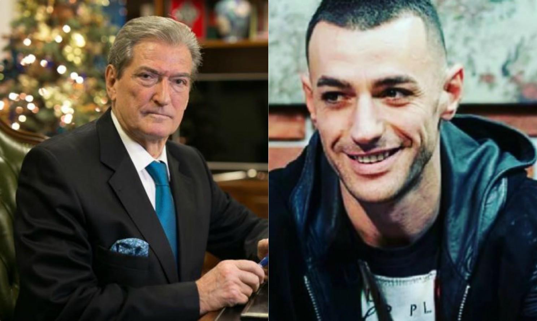 """""""Shpresa vdes e parafundit, i fundit vdes ti"""", Stresi urim special Berishës për ditëlindje"""