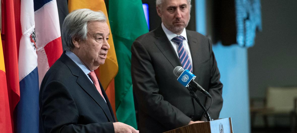 OKB dënon sulmet ndaj civilëve në Nagorno-Karabakh