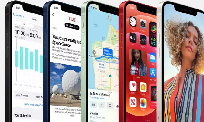Çmimi, ngjyrat dhe risitë, ky është iPhone 12 nga Apple