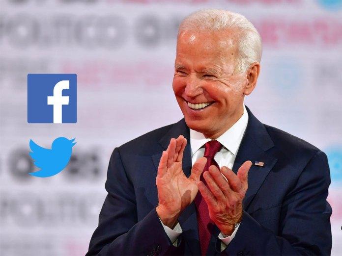 Twitter bllokon artikullit që kritikonte Joe Bidenin, Republikanët kërkojnë sqarime