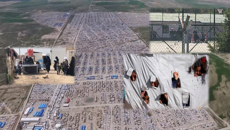 """""""Me blinda në zonën e ISIS""""! Konsulli i Shqipërisë në Liban tregon si u nxorën fëmijët nga kampi"""