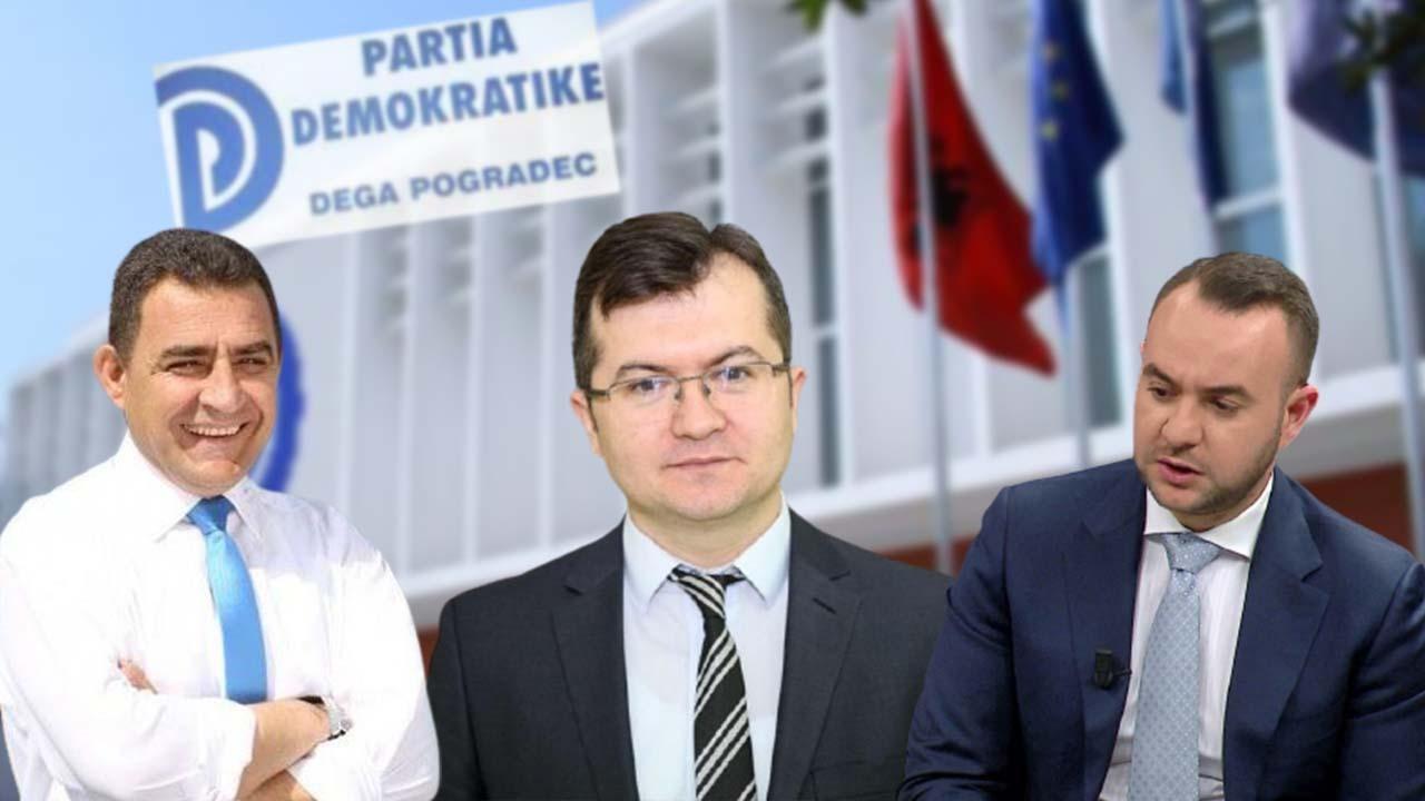 Demokratët e Pogradecit votojnë nesër, kush janë emrat që kërkojnë miratimin e anëtarësisë