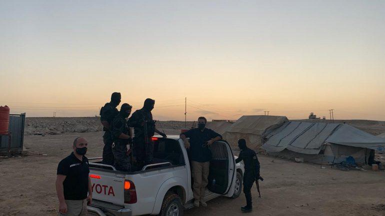 Kthimi i Endri Dumanit nga Siria, Konsulli: Ai djalë është shumë i zgjuar, si e mësuam t'ia mbathte