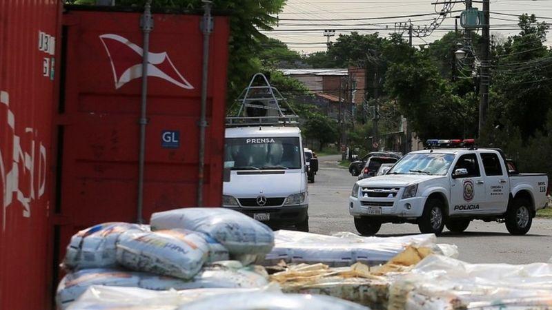 Gjetja e trupave të emigrantëve në Paraguai, policia serbe arreston 2 persona