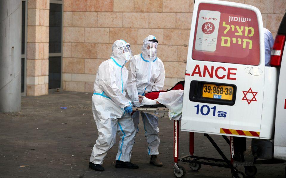 Vaksina anti-Covid, Izraeli fillon provat tek vullnetarët me 1 nëntor