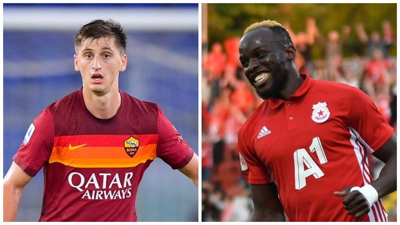 Europa League, Kumbulla përballet me ish-goleadorin e Superiores
