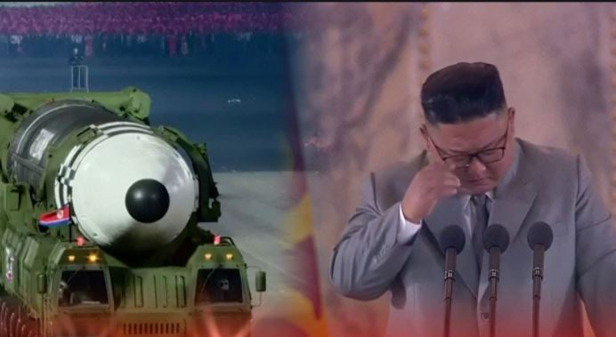 VIDEO/Kim Jong-un pranon dështimin, shpërthen në lot dhe kërkon falje Koresë së Veriut
