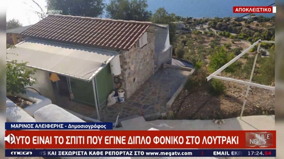 Brenda shtëpisë në Greqi ku shqiptari vrau ukrainasen, flet vajza: Mami ishte e frikësuar