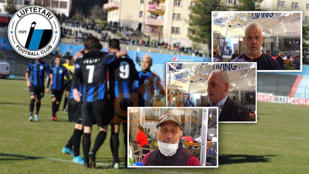 Luftëtari në kaos, revoltohen tifozët: Kiamet i zi, Gjirokastra fshat i madh pa futboll