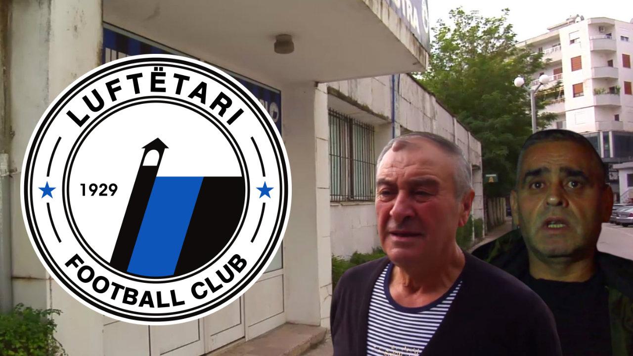 """VIDEO/ """"Apokalips"""" te Luftëtari, si po shuhet futbolli në Gjirokastër"""