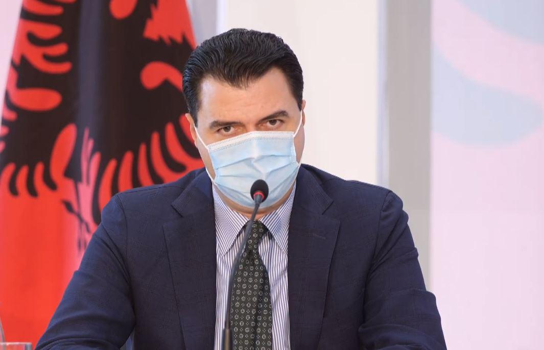 Basha: Qeveria, asnjë masë për të përballuar valën e dytë, janë të papërgatitur